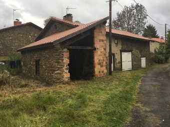 Vente Maison 4 pièces 200m² Arlanc (63220) - photo