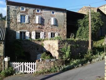 Vente Maison 6 pièces 100m² Brioude (43100) - photo