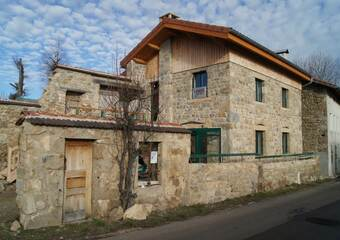 Location Maison 4 pièces 99m² Églisolles (63840) - photo