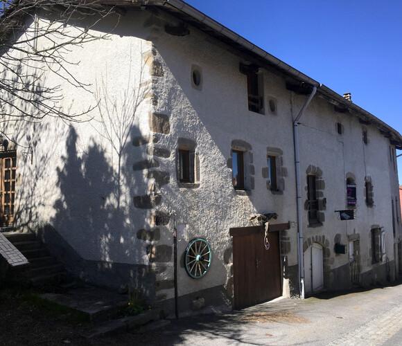 Vente Maison 9 pièces 176m² La Chaise-Dieu (43160) - photo