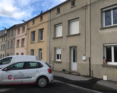 Vente Maison 5 pièces 113m² Saint-Just-Malmont (43240) - photo
