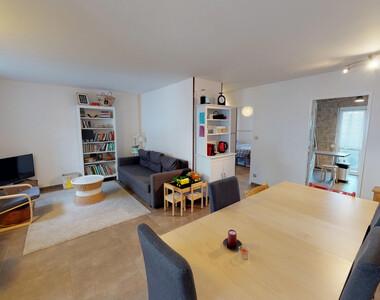 Location Appartement 4 pièces 81m² Saint-Étienne (42100) - photo