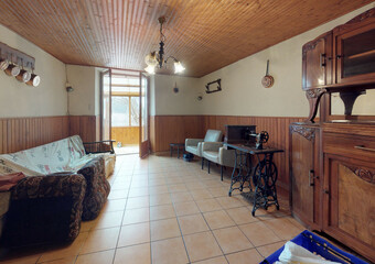 Vente Maison 4 pièces 70m² Saint-Germain-l'Herm (63630) - photo