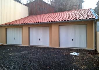 Location Garage 18m² Craponne-sur-Arzon (43500) - photo