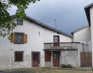 Vente Maison 10 pièces 110m² Courpière (63120) - photo