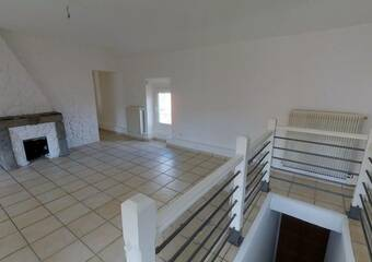 Vente Appartement 4 pièces 98m² Saint-Chamond (42400) - photo