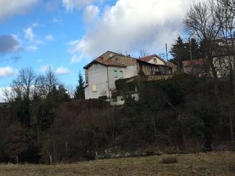 Vente Maison 4 pièces 150m² Pont-Salomon (43330) - photo