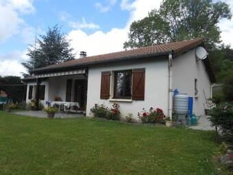 Vente Maison 5 pièces 90m² Usson-en-Forez (42550) - photo