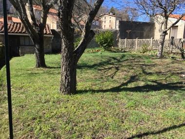 Vente Maison 4 pièces Saint-Bonnet-le-Château (42380) - photo