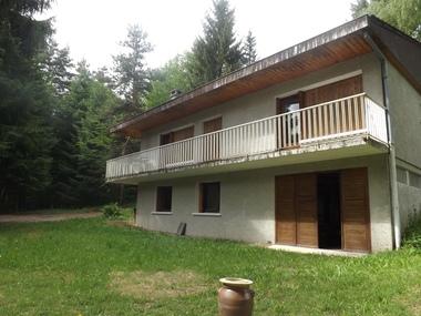 Vente Maison 8 pièces 138m² Chenereilles (43190) - photo