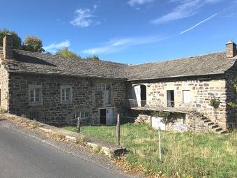 Vente Maison 6 pièces 250m² Saint-Jeures (43200) - photo
