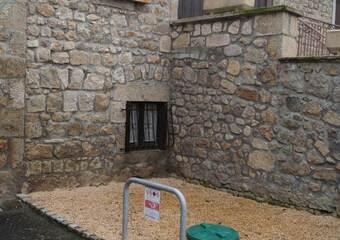 Location Appartement 3 pièces 65m² Saint-Nizier-de-Fornas (42380) - photo
