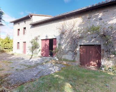 Vente Maison 5 pièces 86m² Chenereilles (42560) - photo
