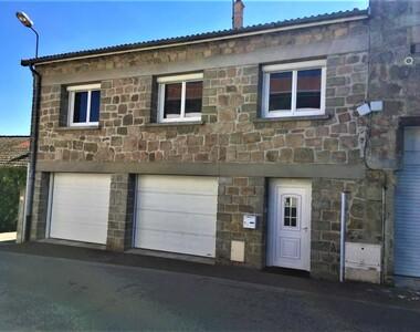 Vente Maison 7 pièces 165m² Sainte-Sigolène (43600) - photo