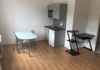 Location Appartement 1 pièce Saint-Étienne (42100) - photo