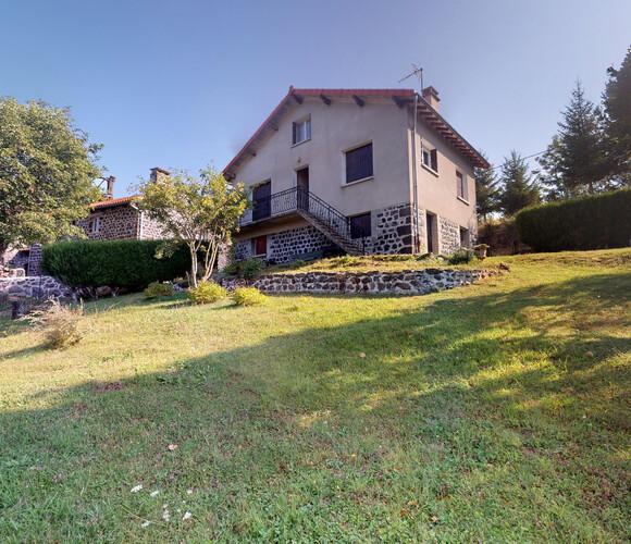 Vente Maison 80m² Le Monastier-sur-Gazeille (43150) - photo