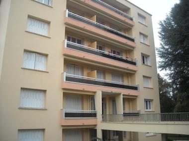 Location Appartement 3 pièces 68m² La Ricamarie (42150) - photo