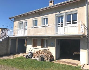 Vente Maison 4 pièces 60m² Saint-Maurice-de-Lignon (43200) - photo