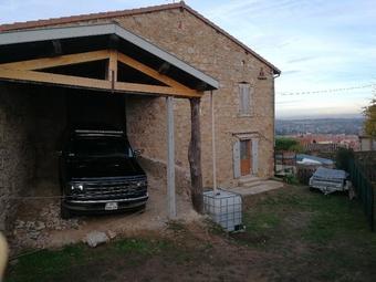 Vente Maison 4 pièces 75m² Annonay (07100) - photo