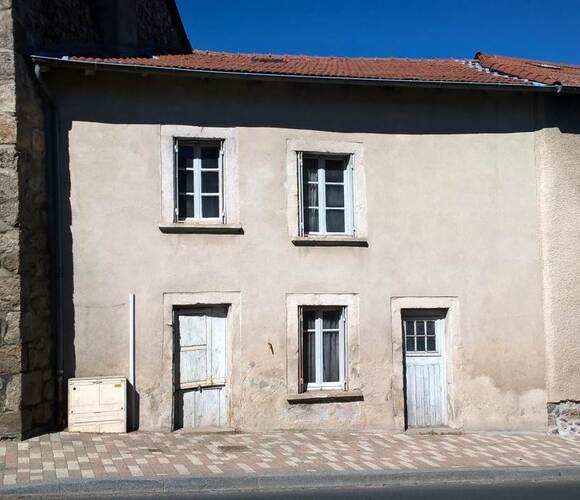 Vente Maison 6 pièces 140m² Craponne-sur-Arzon (43500) - photo