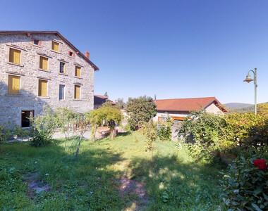 Vente Maison 10 pièces 460m² Le Brugeron (63880) - photo