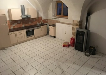 Vente Maison 4 pièces 80m² Saint-Germain-Lembron (63340) - Photo 1
