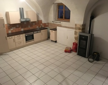Vente Maison 4 pièces 80m² Saint-Germain-Lembron (63340) - photo