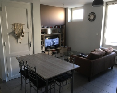 Vente Appartement 2 pièces 46m² Saint-Étienne (42100) - photo