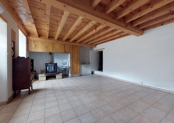 Vente Maison 3 pièces 90m² Saint-Julien-Vocance (07690) - photo