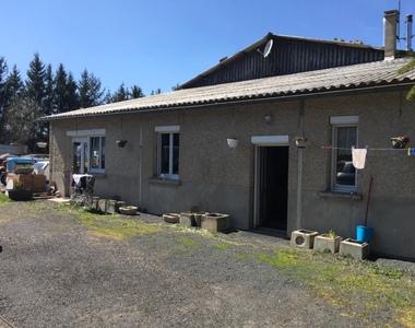 Vente Maison 112m² Saint-Jeures (43200) - photo