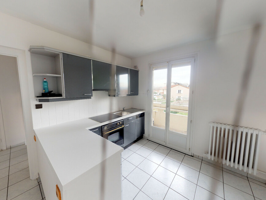 Vente Appartement 5 pièces 87m² Saint-Cyprien (42160) - photo
