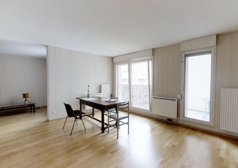 Vente Appartement 5 pièces 109m² Saint-Étienne (42100) - photo