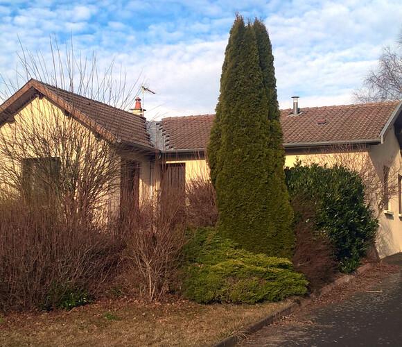 Vente Maison 4 pièces 100m² Craponne-sur-Arzon (43500) - photo