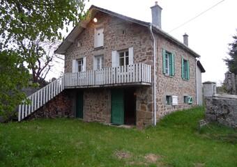 Vente Maison 4 pièces 150m² Chenereilles (43190) - Photo 1