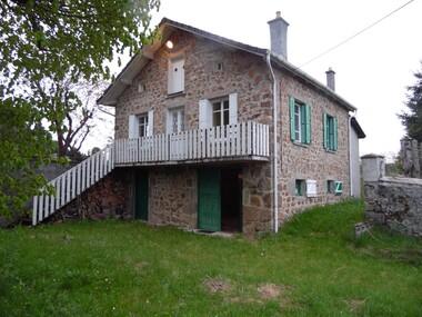 Vente Maison 4 pièces 150m² Chenereilles (43190) - photo