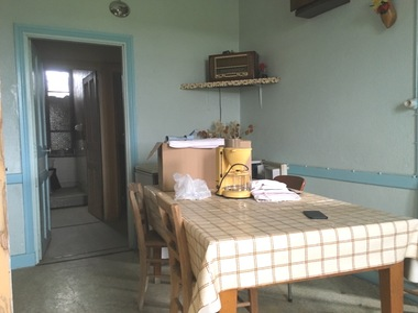 Vente Maison 8 pièces 115m² Saint-Sauveur-la-Sagne (63220) - photo
