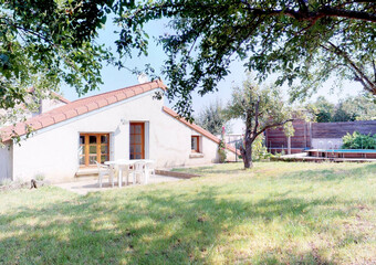Vente Maison 4 pièces 120m² Issoire (63500) - photo