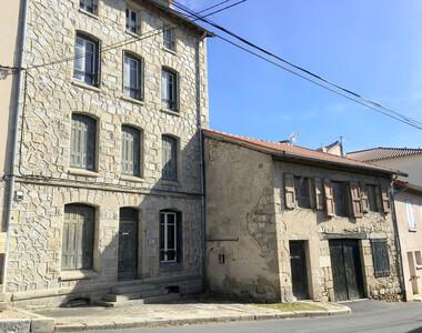Vente Immeuble 4 pièces 350m² Craponne-sur-Arzon (43500) - photo