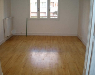 Location Appartement 4 pièces 60m² Saint-Étienne (42100) - photo