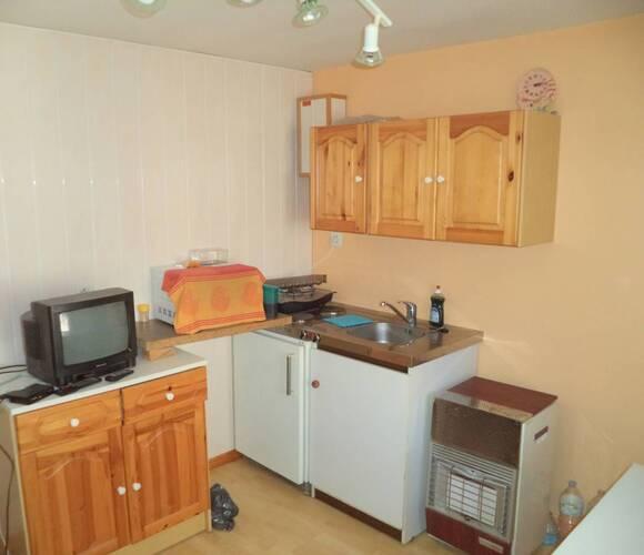 Vente Appartement 1 pièce 13m² Le Puy-en-Velay (43000) - photo