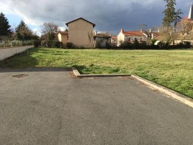 Vente Terrain 1 005m² Mizérieux (42110) - photo