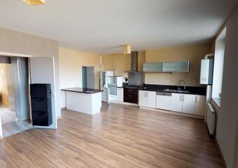 Location Appartement 5 pièces 84m² Saint-Étienne (42000) - photo