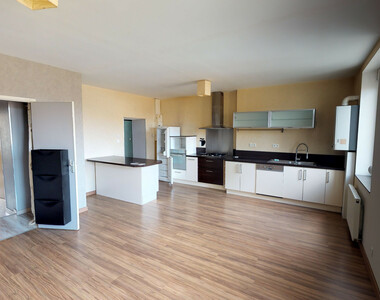 Location Appartement 5 pièces 84m² Saint-Étienne (42000) - photo