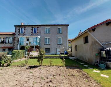 Vente Maison 4 pièces 90m² Saint-Just-Malmont (43240) - photo