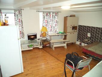 Location Appartement 1 pièce 21m² Le Puy-en-Velay (43000) - photo