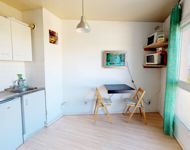 Vente Appartement 1 pièce 32m² Saint-Étienne (42100) - photo