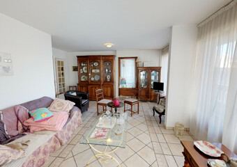 Vente Appartement 133m² Saint-Étienne (42100) - photo