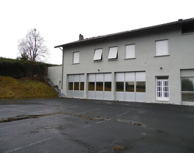 Vente Immeuble Tence (43190) - photo