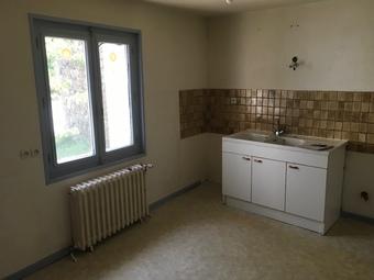 Vente Maison 3 pièces 70m² Aurec-sur-Loire (43110) - photo
