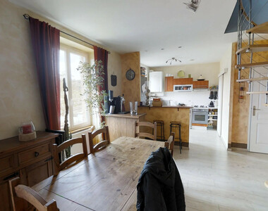 Vente Appartement 4 pièces 104m² La Ricamarie (42150) - photo